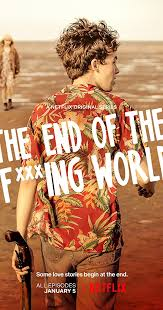 The End of the F***ing World Season 1 123Movies