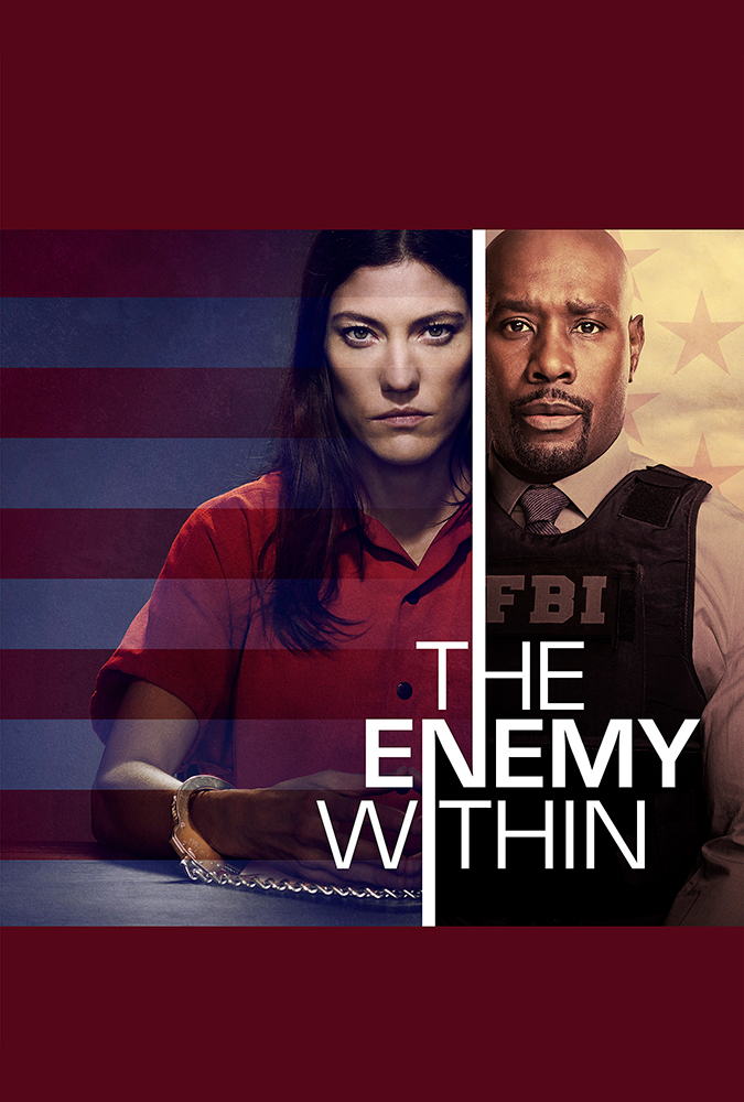 The Enemy Within Season 1 123streams