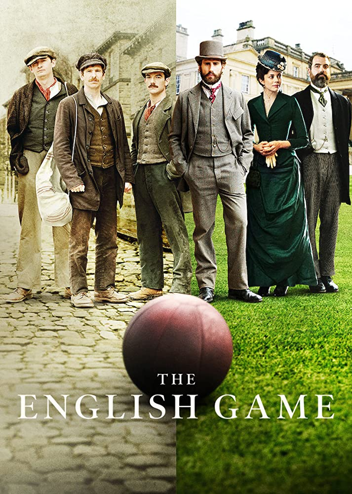 Watch Series The English Game Season 1