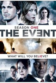The Event Season 1 123movies