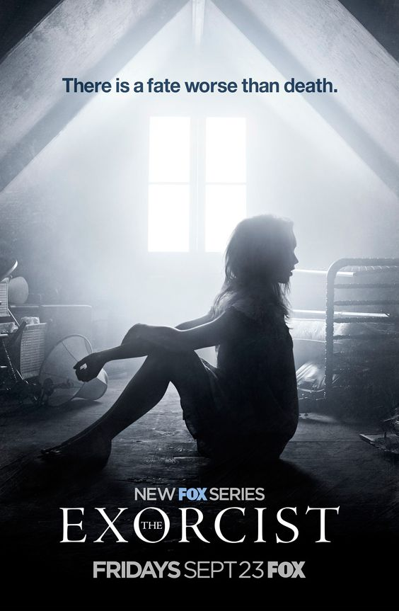 The Exorcist Season 1 123Movies