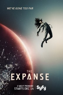 Watch Series The Expanse Season 1