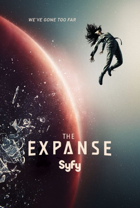 The Expanse Season 2 funtvshow