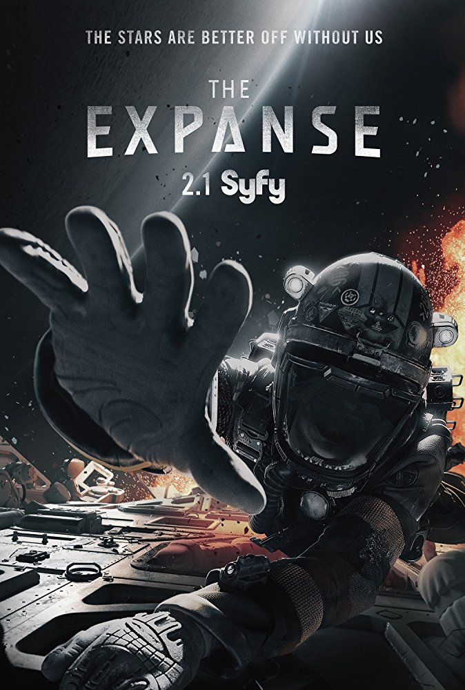 Watch Series The Expanse Season 3