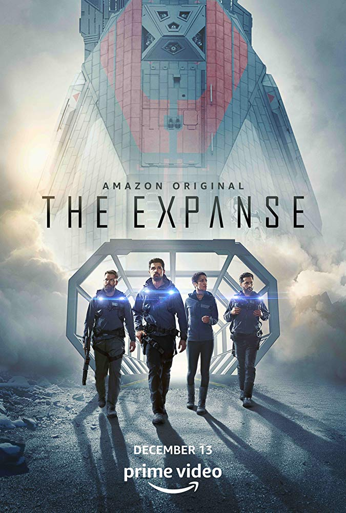 The Expanse Season 5 123Movies