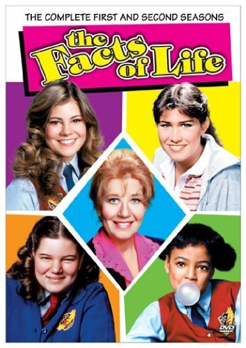 The Facts of Life Season 1 123Movies