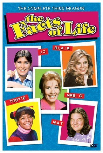 The Facts of Life Season 3 123Movies