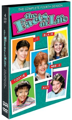 The Facts of Life Season 4 123movies