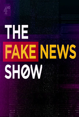 The Fake News Show Season 1 123Movies