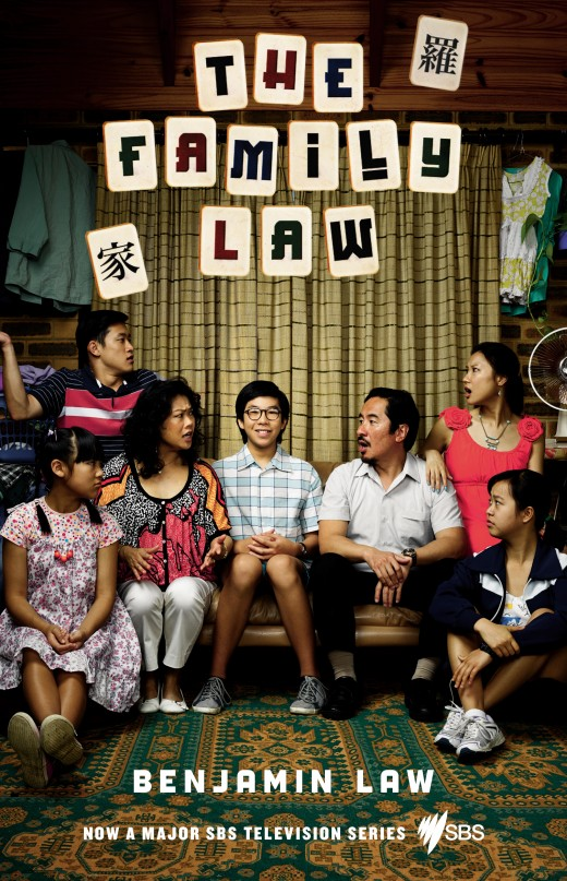 The Family Law Season 3 funtvshow