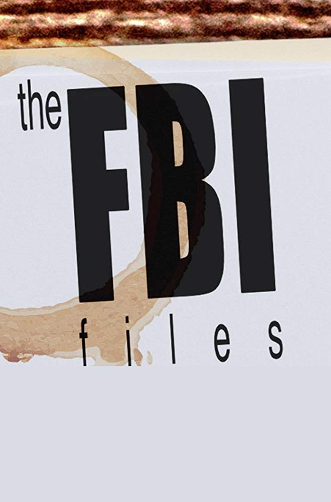 The FBI Files Season 4 123Movies