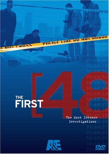 Watch Series THE FIRST 48 Season 18