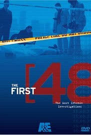Watch Series THE FIRST 48 Season 4