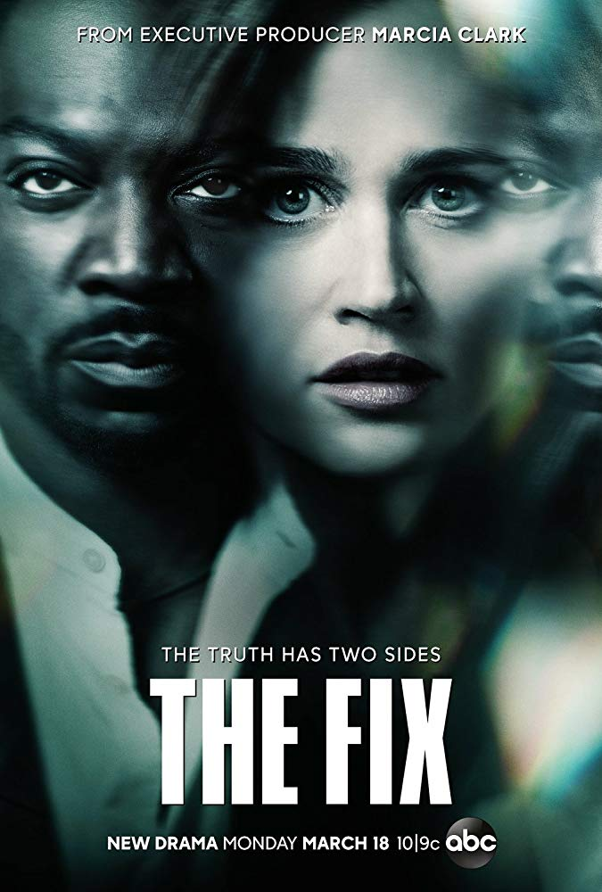 The Fix (2019) Season 1 123streams
