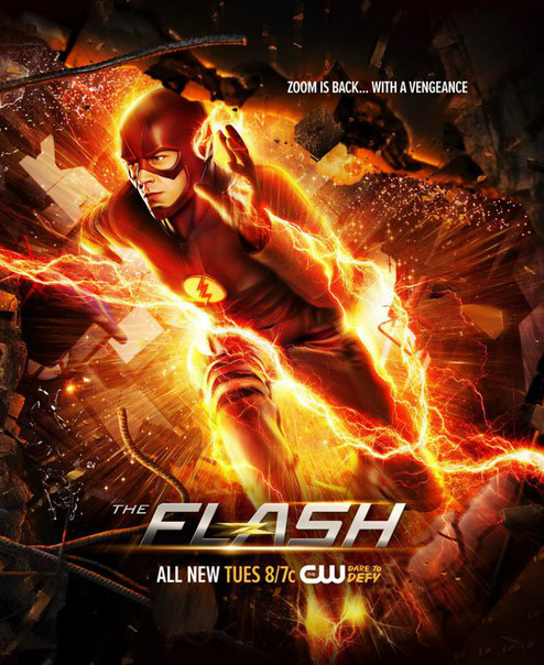 The Flash Season 3 123streams
