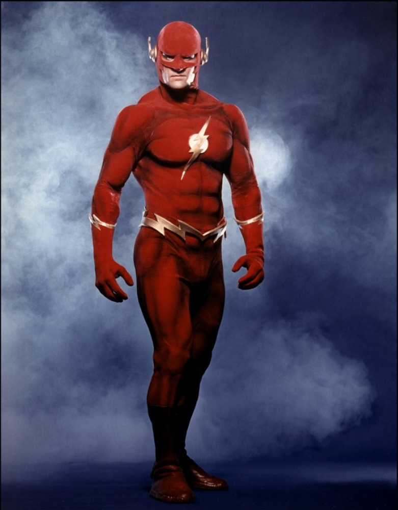 The Flash (Version 1990) Season 1 123Movies