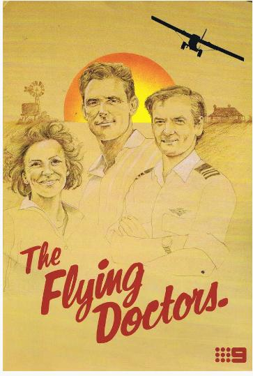 Watch Series The Flying Doctors Season 1