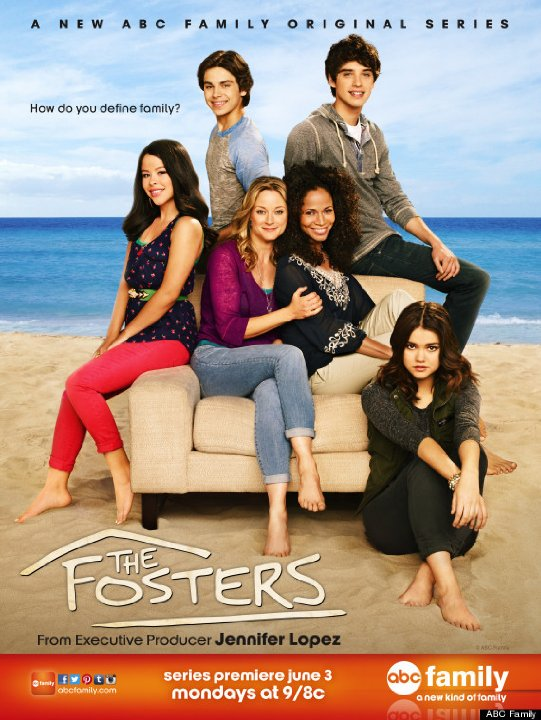 The Fosters Season 1 123Movies