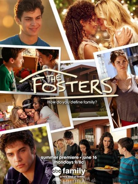 The Fosters Season 3 123Movies