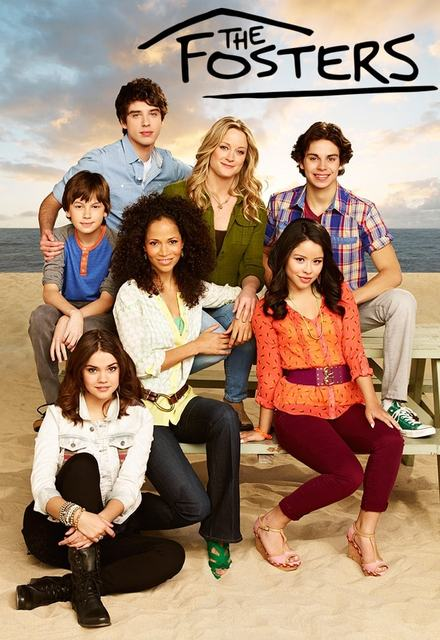 The Fosters Season 4 123Movies