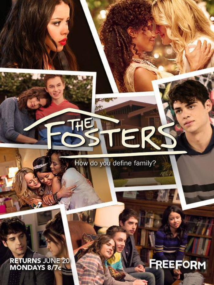The Fosters Season 5 123Movies