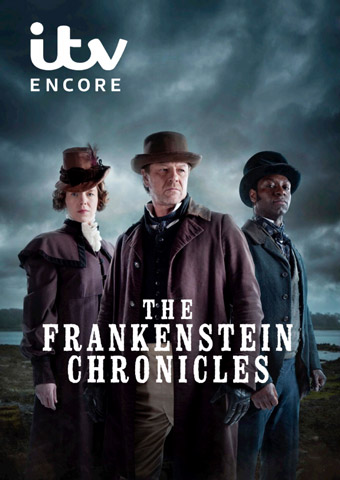 The Frankenstein Chronicles Season 1 123movies