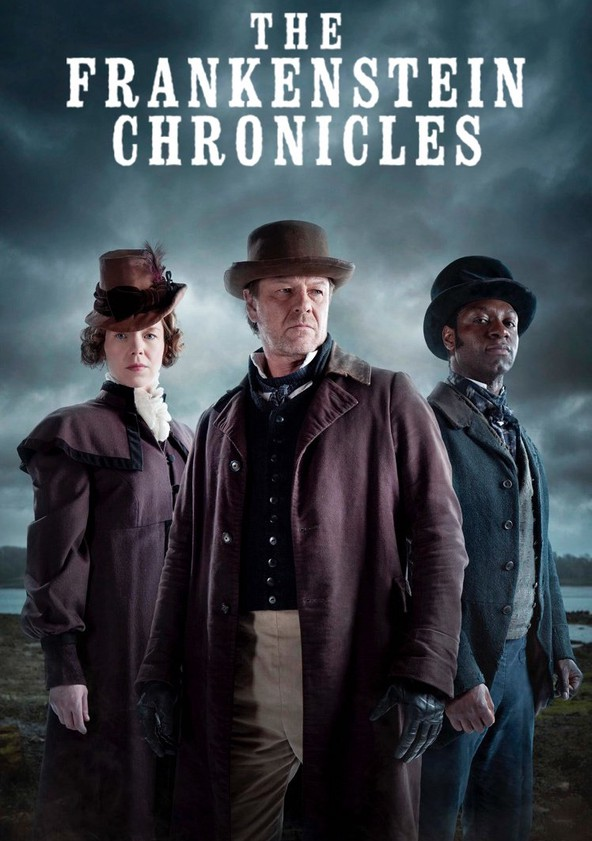 Watch Series The Frankenstein Chronicles Season 2