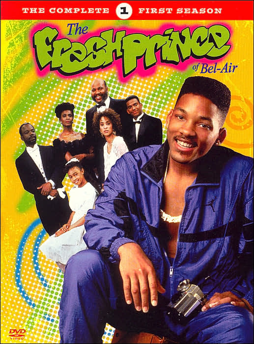 The Fresh Prince of Bel-Air Season 1 123Movies