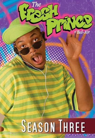 The Fresh Prince of Bel-Air Season 3 123movies