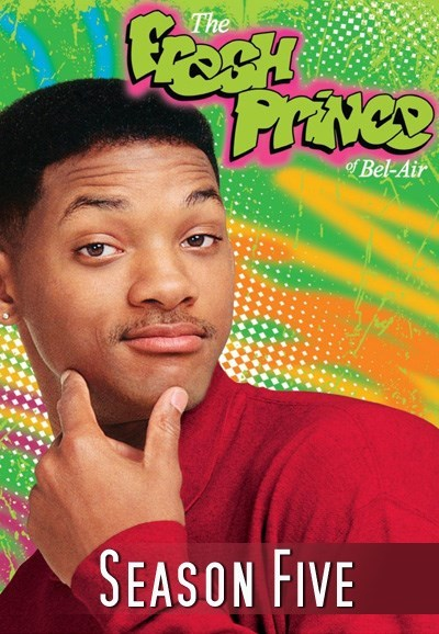 Watch Series The Fresh Prince of Bel-Air Season 5