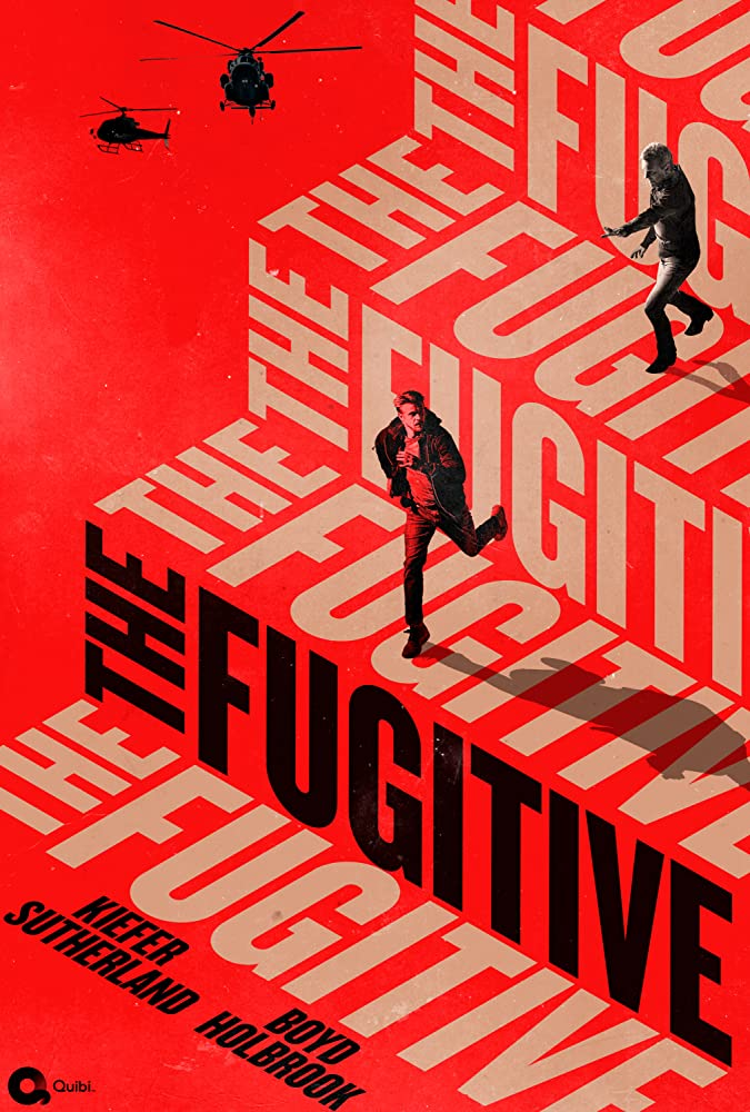 The Fugitive (2020) Season 1 123Movies