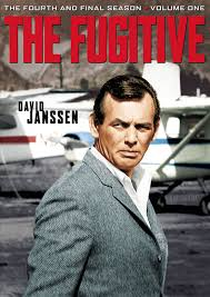 Watch Series The Fugitive season 1 Season 1