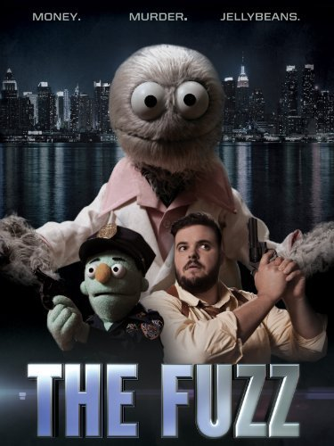 The Fuzz Season 1 123Movies