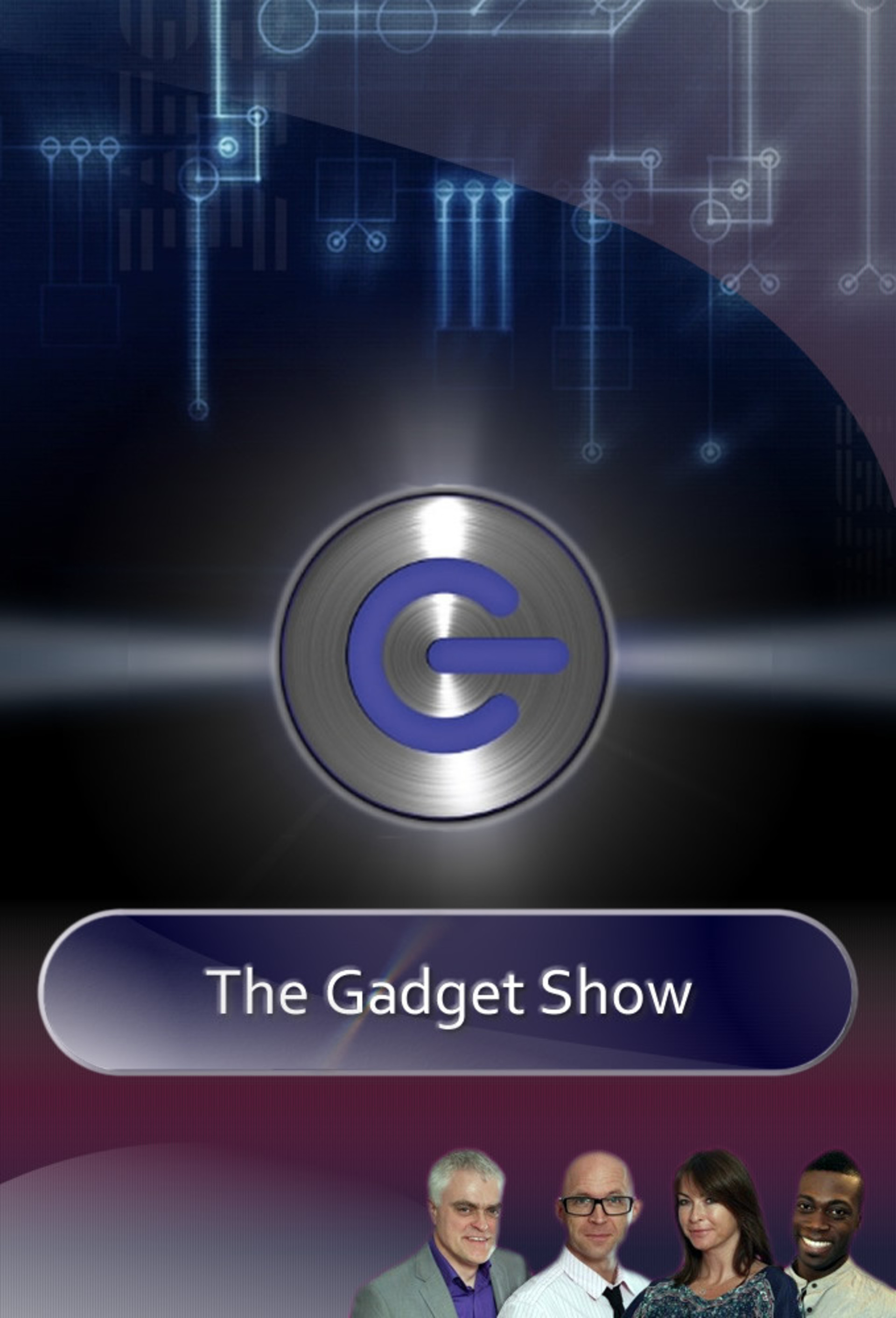 The Gadget Show Season 29 123Movies