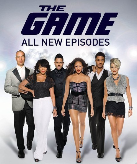 Watch Series The Game Season 8