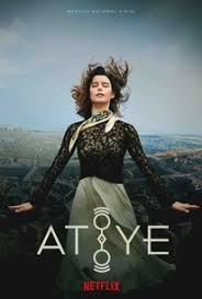 The Gift - Atiye (2019) Atiye (2019) - Season 1 123Movies