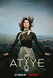 The Gift - Atiye (2019) Atiye (2019) - Season 2 123Movies