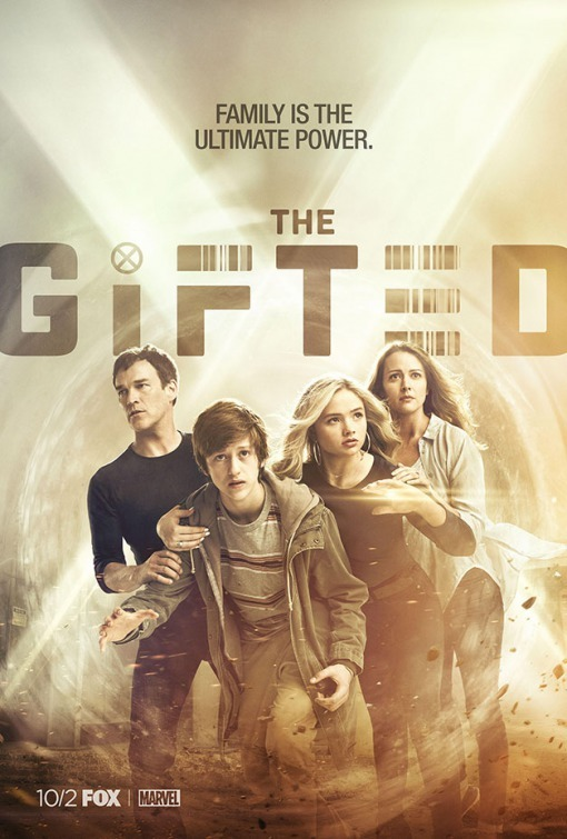 The Gifted Season 1  123Movies