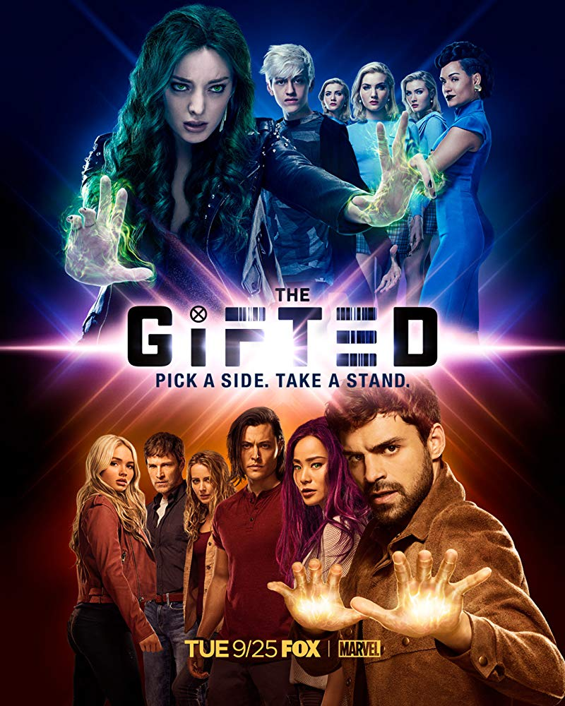 The Gifted Season 2 123Movies