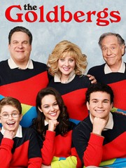 The Goldbergs Season 1 123streams