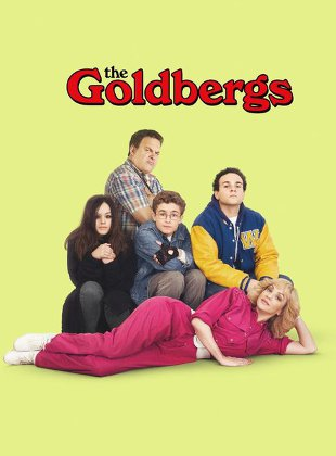 The Goldbergs Season 4 123streams