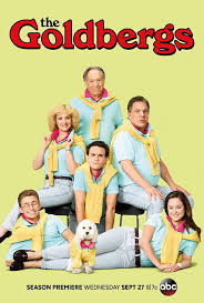 The Goldbergs Season 5 123Movies