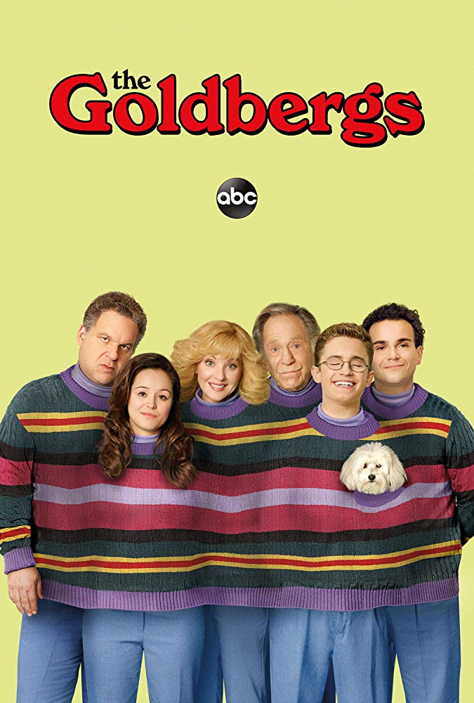 The Goldbergs Season 7 123Movies