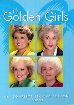 The Golden Girls Season 3 123streams