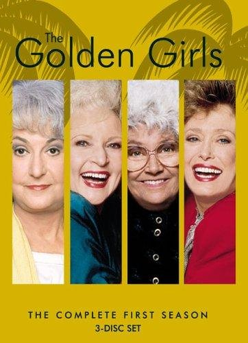 The Golden Girls Season 4 123Movies