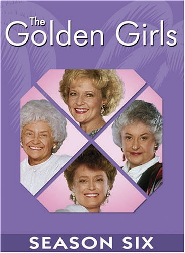 The Golden Girls Season 6 123Movies