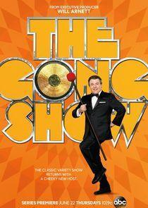 The Gong Show Season 1 123Movies