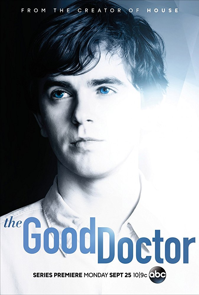 The Good Doctor Season 1 123Movies