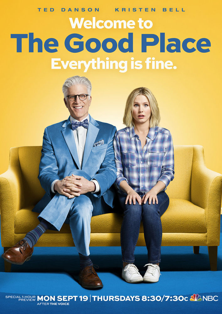 The Good Place Season 2 123Movies
