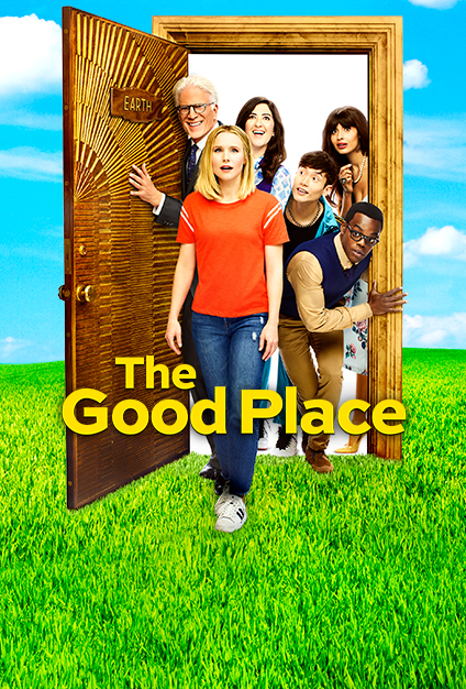 Watch Series The Good Place Season 3